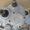 Передняя крышка 66-02-4207084-10 на КОМ под лебедку а/м Газ-66. - Изображение #3, Объявление #1079461