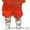 Детский карнавальный новогодний костюм #1328305