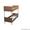 Кровати трёхъярусные для времянок,  кровати металлические для бытовок,  оптом #1478861