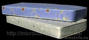кровати металлические одноярусные для санаториев, двухъярусные для рабочих, опт - Изображение #8, Объявление #695571
