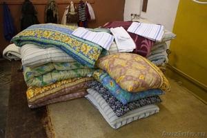 кровати металлические одноярусные для санаториев, двухъярусные для рабочих, опт - Изображение #7, Объявление #695571