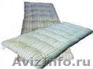 кровати металлические для больницы, кровати для пансионата, кровати армейские - Изображение #2, Объявление #904177