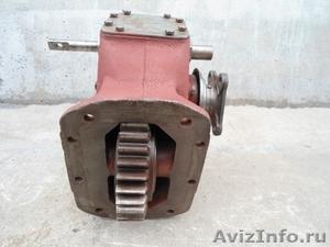 Коробка Отбора Мощности на Раздаточную Коробку а/м Газ-66 - Изображение #4, Объявление #1130594