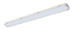 Светодиодный светильник FAROS FI 135 24LED 0.3А 32W IP65 опал с БАП - Изображение #2, Объявление #1323110