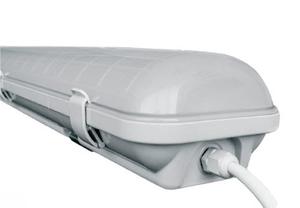 Светодиодный светильник FAROS FI 135 24LED 0.3А 32W IP65 опал с БАП - Изображение #1, Объявление #1323110