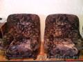 2 мягких удобных кресла б/у
