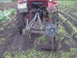 Аренда трактора - Заказать в Перми и Пермском крае