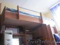 Кровать cо шкафом