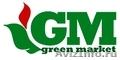 Green Market - интернет магазин