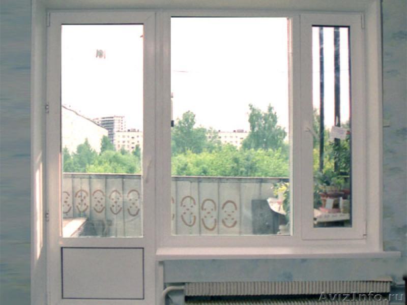 Окна, двери, балконы - окна / двери / балконы евпатория на v.