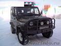 УАЗ- 31519 для охоты,  рыбалкт и активного отдыха