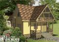 Проект дома,  проектирование коттеджей,  проект дачи,  проект бани,  беседки
