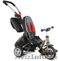 Велосипед детский трехколесный Puky Kipper Ceety 2400