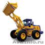 Запчасти для погрузчиков LONGGONG CDM-833CDM-855 со склада в Екатеринбурге.