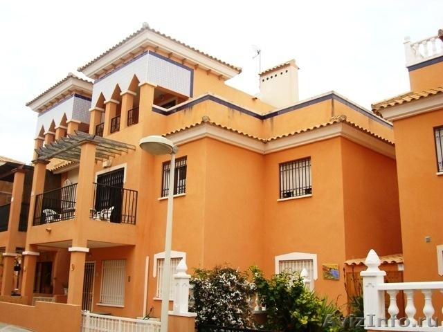 Купить жилья в испании