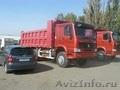 Продажа самосвалов  Хово  Howo в Омске - 6х4 25 тонн ,  2300000 руб.