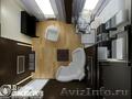 Дизайн малогабаритных квартир,  дизайн 1 комнатной квартиры