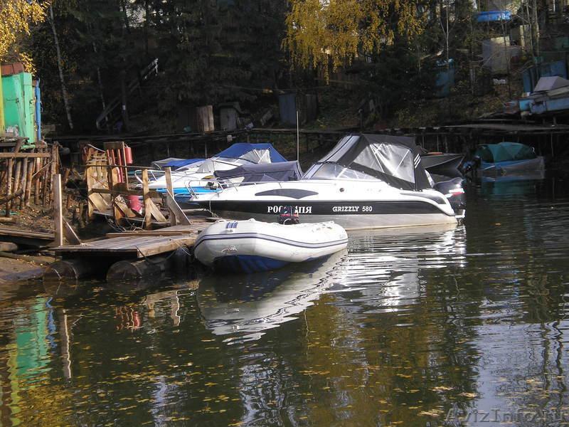 лодочные станции в саратове