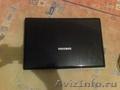 Ноутбук SAMSUNG R520 с чехлом и проводной usb мышью