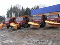 продается КДМ на базе КамАЗ-65115,  2006 г.в.
