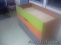 многоярусная детская кровать матрешка