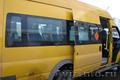 Реечный привод сдвижной двери микроавтобусов «КРОКО»
