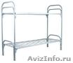 кровати металлические для больницы,  кровати для пансионата,  кровати армейские