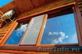 Реставрация и утепление деревянных окон