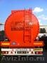 Продам бензовоз NURSAN 24 м3, Объявление #942210
