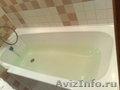 Ремонт и реставрация ванн в перми