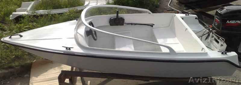 лодка радуга 34 характеристики