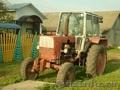 Продаю трактор и оборудование