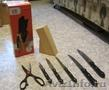 Набор ножей Irit 7 предметов