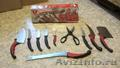 Набор ножей 10 предметов