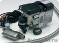 Оптово-розничные продажи отопительных систем автомобилей