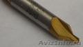 Сверла центровочные 2, 5 мм.