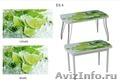 Столы кухонные Eleros