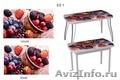 Столы кухонные Eleros - Изображение #2, Объявление #1444946