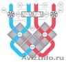 Приточно-вытяжные вентиляционные установки – рекуператоры тепла и влаги Irridio - Изображение #2, Объявление #1452508