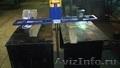 Диссольвер -переносная мешалка ПМ-200