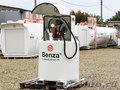 Производим и поставляем мини АЗС Benza модификации топливный модуль.